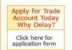 Trade Account Application